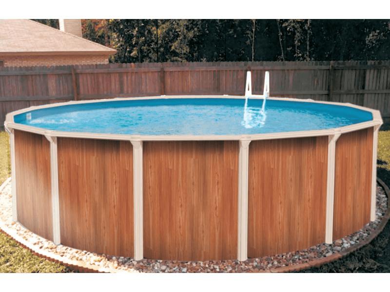 бассейн для дачи в кирове